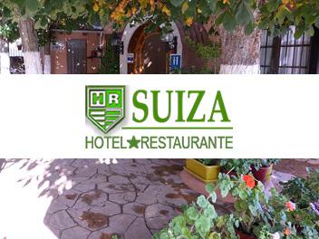 hotelsuiza